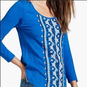 Lucky Brand Top NWT